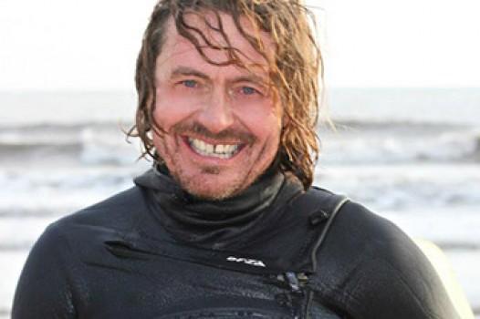 Nigel Jones Director at Adventures Wales Activity Centre