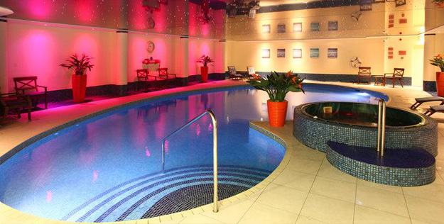 Cardiff Spa Weekends with Adventures Wales