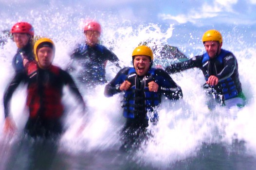 Stag Weekend Packages Adventures Wales