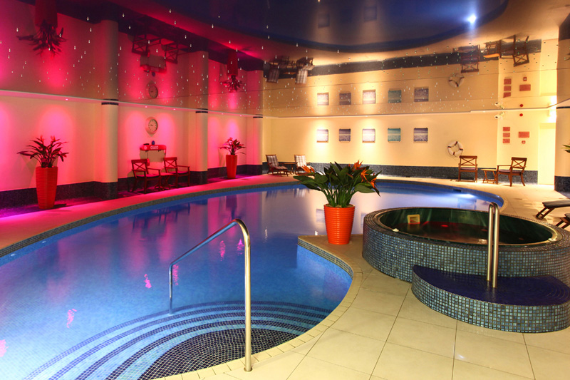Spa Hen Weekends In Cardiff Adventures Wales