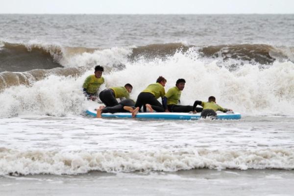 SUP Lessons Porthcawl