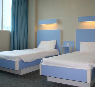 Cardiff Stag Weekend with Adventures Wales - Big Sleep Hotel