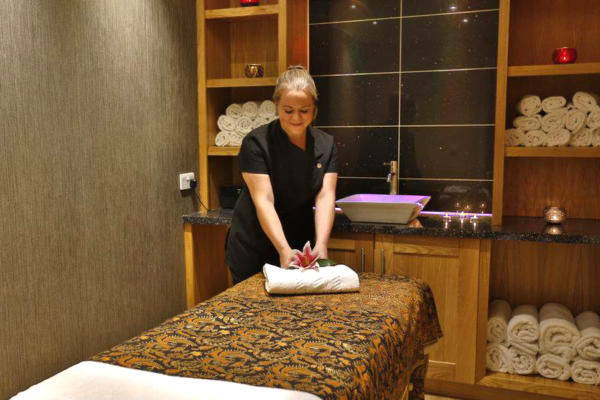 Cardiff Spa Weekends - Hersonston Hotel
