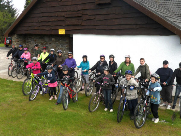 The Lodge Residential School Trips in Wales